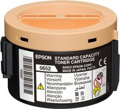 EPSON cartridge black 1000 pages for M1400 (C13S050652)