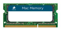 CORSAIR DDR3 4GB 1x4GB 1333MHz 9-9-9-20 SODIMM  Apple Qualified Unbuffered Apple Qualified Apple iMac MacBook and MacBook Pro