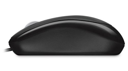 MICROSOFT MS Basic Optical Mouse for Business bk (4YH-00007)