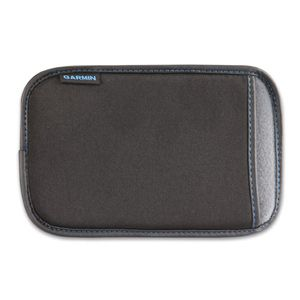 "GARMIN Bag nvi Softcase 5,0"" (010-11793-00)"
