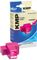 KMP H37 ink cartridge magenta comp. with HP C 8772 EE No. 363