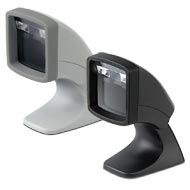 DATALOGIC MG800I SCANNER ONLY BLACK 1D USB HID NO PS NO CABLE IN PERP (MG08-004110)