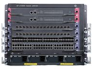 Hewlett Packard Enterprise 10504 Switch Chassis (JC613A)