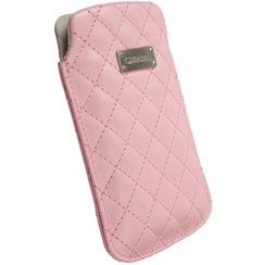 KRUSELL Coco Mobile Pouch XXL Pink (95339)