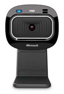 MICROSOFT MS LifeCam HD-3000 for Business USB OEM (T4H-00004)