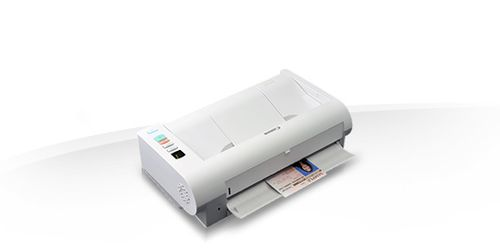 CANON Scanner DR-M140/ <40ppm <6000scan/ day USB (5482B003)