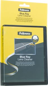 FELLOWES Blu Ray and DVD lens cleaner (9976203)