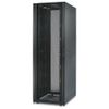 APC NetShelter SX 45U 750mm Wide x 1070mm Deep Enclosure with Sides Black (AR3155)