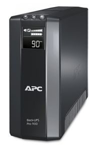 APC Power-Saving Back-UPS Pro 900, 230V, Schuko (BR900G-GR)
