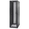 APC NetShelter SX 45U 600mm Wide x 1070mm Deep Enclosure with Sides Black (AR3105)