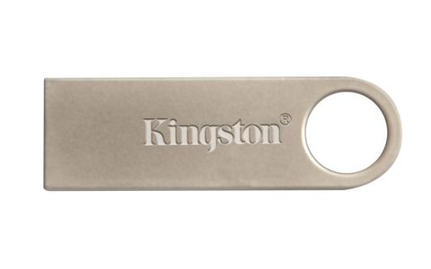 KINGSTON 16GB USB 2.0 Stick DT SE9 (DTSE9H/16GB)