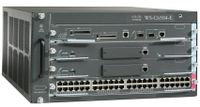 CISCO CATALYST 6500 ENHANCED 4-SLOT (WS-C6504-E= $DEL)