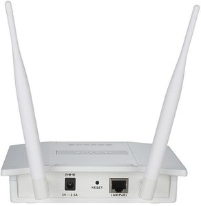 D-LINK Wireless PoE Managed Access Point (DAP-2360/E)