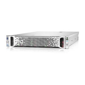 Hewlett Packard Enterprise ProLiant DL380p Gen8 E5-2630v2 1P 16GB-R P420i/1GB FBWC 460W PS Server (704559-421)