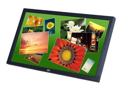 3M 32 LCD Touchscreen Monitor (98-0003-3695-2)