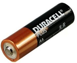 DURACELL Plus Power AA 24 Pack (MN1500B24)