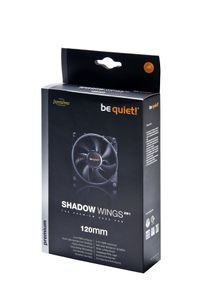 BE QUIET! 120mm PWM Shadow Wings SW1 (BL026)