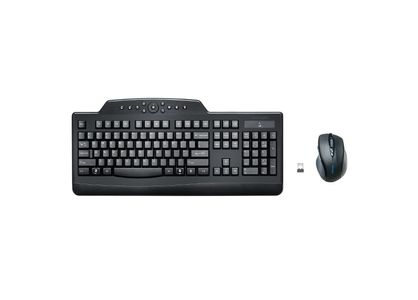 KENSINGTON Pro Fit Wrls Desktop Set FR (K72338FRA)