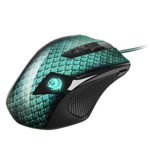 SHARKOON DRAKONIA GAMING LASER MOUSE IN ACCS (4044951012527)