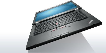 LENOVO ThinkPad T430 i7-3520M 14inch HD+ AG 4GB 500GB HS