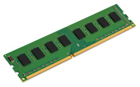 KINGSTON Mem/4GB 1333 DDR3 Non-ECC CL9 DIMM SR x8 (KVR13N9S8/4)