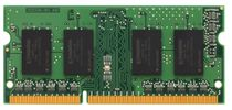 KINGSTON Mem/4GB 1333 DDR3 Non-ECC CL9 SODIMM SR