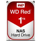 WESTERN DIGITAL WD Red RD1000S 1TB SATA 6Gb/s 64MB Cache Internal 3,5inch 24x7 optimized for SOHO NAS systems NASware HDD Bulk