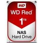 WD Red RD1000S 1TB SATA 6Gb/s 64MB Cache Internal 3,5inch 24x7 optimized for SOHO NAS systems NASware HDD Bulk