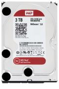 "WD Red 3TB NAS Harddisk 3.5"" SATA6, IntelliPower,  64MB Cache"