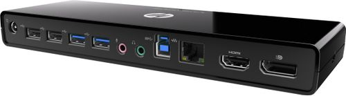 HP USB 3 Port Replicator 3005pr (Y4H06AA)