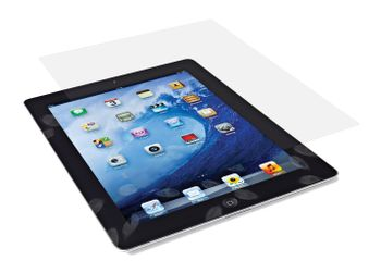 3M Protector Ultra Clear Ipad X 2 (98-0440-5552-7)