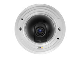 AXIS P3384-VE MAX HDTV 720P OR 1MP IN CAM (0512-001)