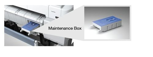 EPSON Maintenance Box T619300 (C13T619300)