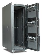 NETSHELTER CX 38U SECURE SOUNDPROOFED SERVER ROOM  IN ACCS