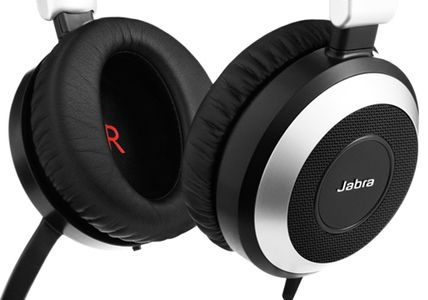 JABRA EVOLVE 80 UC STEREO ACTIVE NOISE-CANCELLING          IN ACCS (7899-829-209)
