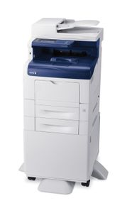 XEROX WORKCENTRE 6605 A4 35/35 PPM (6605V_N)