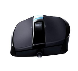 GIGABYTE M6980X Laser Gaming Mouse (GM-M6980X)