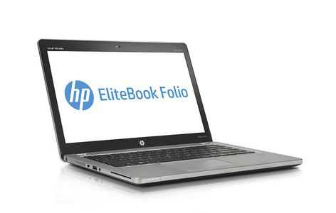 HP EliteBook-Folio 9470m Ultrabook (ENERGY STAR) (C7Q21AW#ABY)