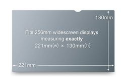 """3M Privacy Filter 10.1"""""""" WideS (PF10.1W9)"""