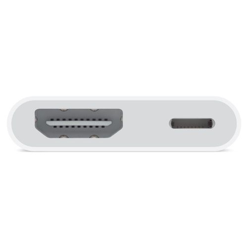 APPLE Lightning Digital AV Adapter (MD826ZM/A)