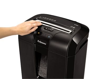 FELLOWES Powershred 63Cb Paper shredder (4600101)