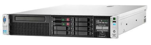 Hewlett Packard Enterprise STOREEASY 3830 GATEWAY STORAGE (B7E00A)