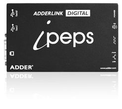 ADDER TECH Digital iPEPS. Stand Alone (ALD-IPEPS-UK)