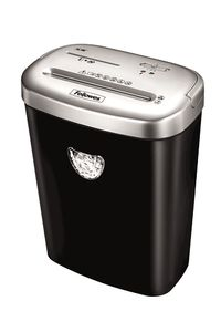 FELLOWES Shredder 53C Cross cut (4653101)