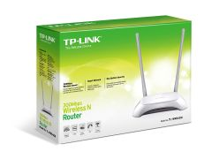 TP-LINK Net WLAN Router TL-WR840N (300/4P)