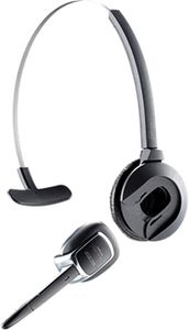 JABRA Supreme+ Bluetooth Headset Driver Edition - qty 1 (100-99400002-60)