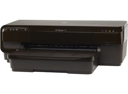 HP Officejet 7110 ePrinter för breda format (CR768A#A81)