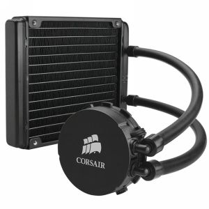 CORSAIR H90 WATER COOLING HYDRO SERIES 140MM RADIATOR ACCS (CW-9060013-WW)