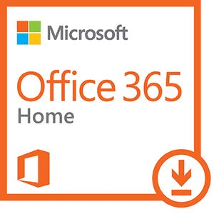MICROSOFT Act Key/MS365 Home Prem Eurozon 1yr Onln (6GQ-00092)
