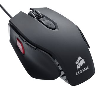 CORSAIR Vengeance M65 Black FPS Gaming Mouse (CH-9000022-EU)